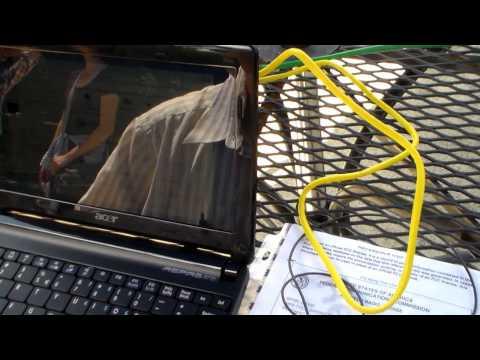 Broadband Over Radio Wireless Mesh Network Experimentation for Emergency Communications
