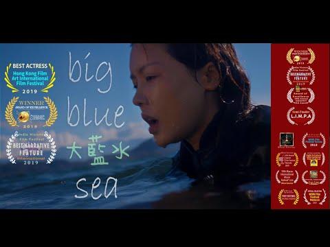 BIG BLUE SEA - Official Trailer#2  (2019) Mp3