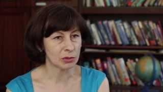 История саентолога: Альфия Альметова, преподаватель
