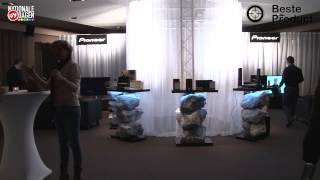 pioneer P1-K miniset en A70-K versterker » preview BesteProduct