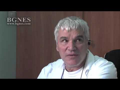 Д-р Стоян Георгиев: Мълчаливият отказ на българина да търси медицинска помощ - част 2