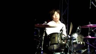 ドラム教室発表会2013.