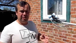 Как поменять бастиек (түрлендіргіш), жерсеріктік антеннаға