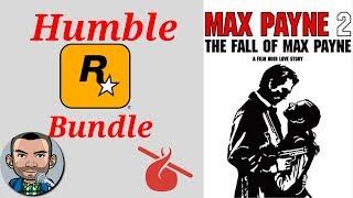 Humble Rockstar Bundle | Low Budget Gaming