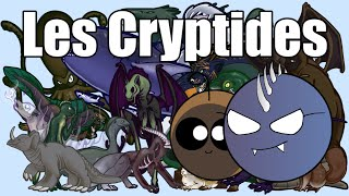 Point Culture : les cryptides (yeti, monstre du Loch Ness, Big foot,...)