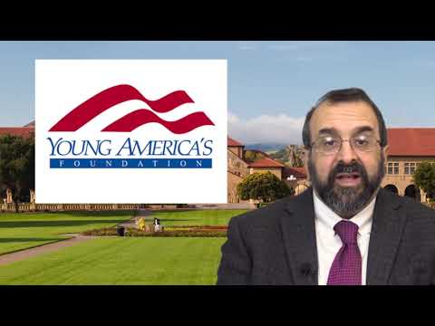 Robert Spencer: My Encounter with Fascists at Stanford University