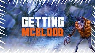 Monster Legends | Getting Mcblood Monster Gameplay! Darkness Maze Island Part 3