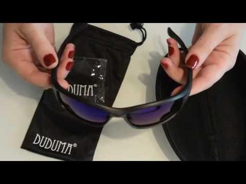ce7e8d9aa7 Duduma Polarised Sports Sunglasses