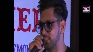 Renowned Punjabi Singer Babbal Rai performing