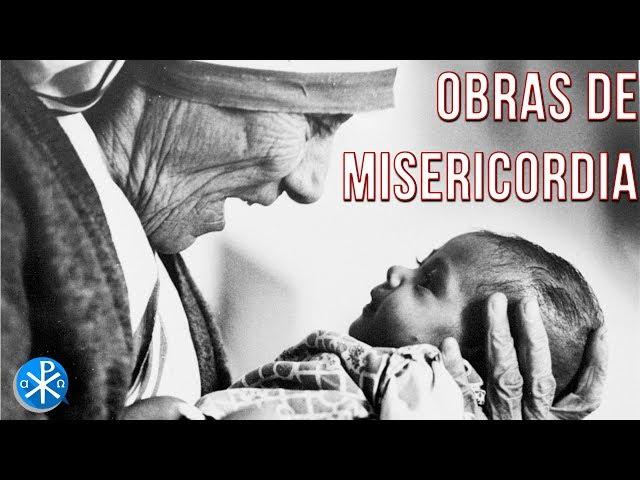 Las Obras de Misericordia | Perseverancia - P. Gustavo Lombardo