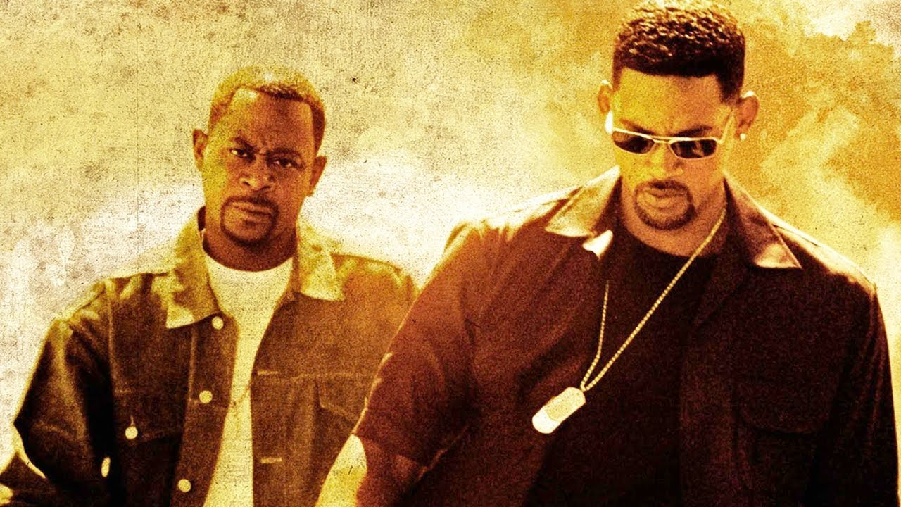 BAD BOYS 3 Moving Forward