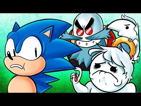 Oney Plays Sonic the Hedgehog