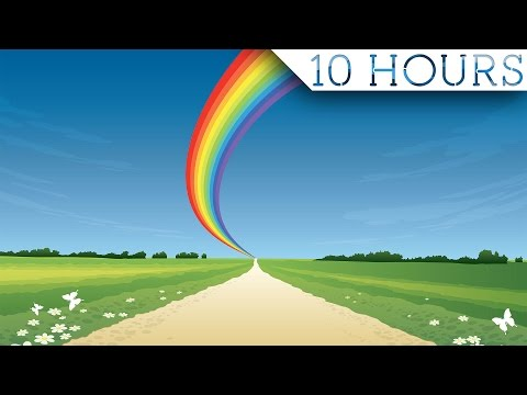 nanobii - Rainbow Road 10 HOURS