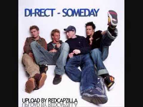 DI-RECT - Someday