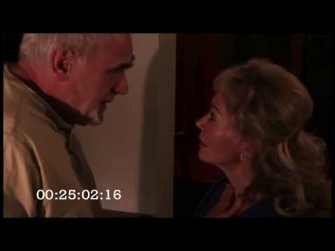 Catherine Johnson - a scene from the feature film UNTHINKABLE