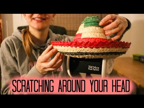 ASMR ♥ The Ultimate FAST Scratching Session