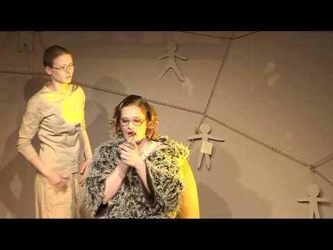 "Valstybinis jaunimo teatras - ""Labanakt, mama"""