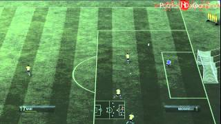 Fifa 12/13 | Scorpion Kick Tutorial | Really works!! | by PatrickHDxGaming