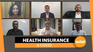 How has Covid affected health insurance? ICICI Lombard's Sanjay Datta answers