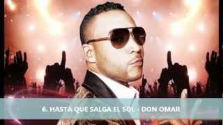 Las Mejores Canciones del 2012 Febrero - Música Nueva 2012