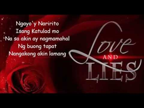 Love And Lies Theme Song