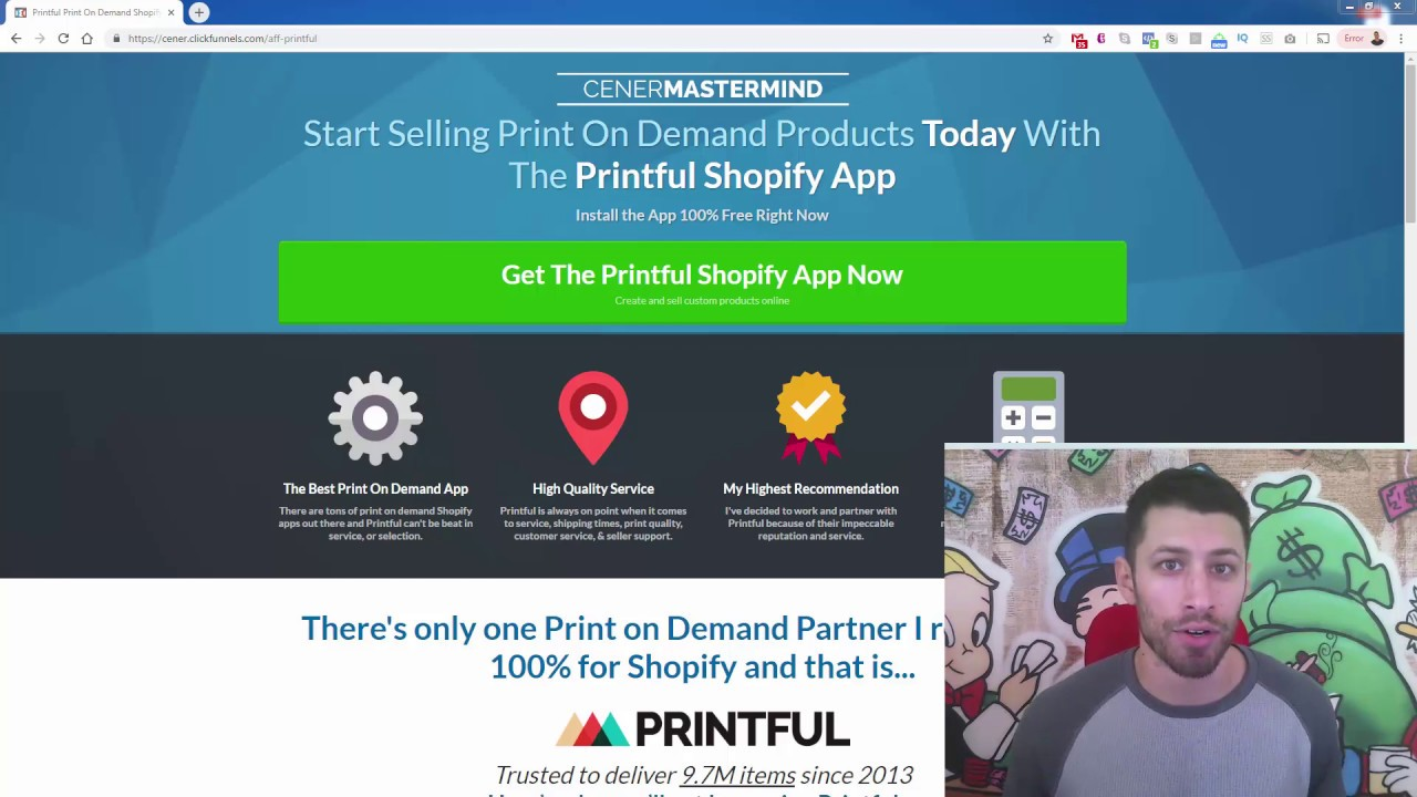 How To Sell Print On Demand Hoodies With Shopify