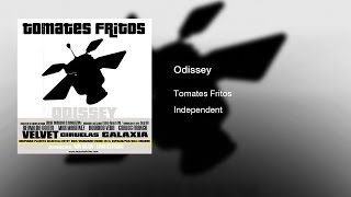 Tomates Fritos - Odissey (1999) || Full Album ||