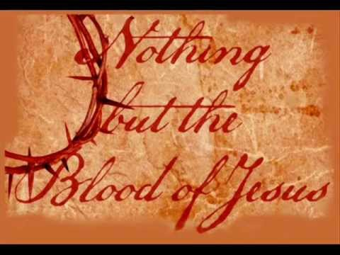 Nothing But Thy Blood - The International Staff Songsters