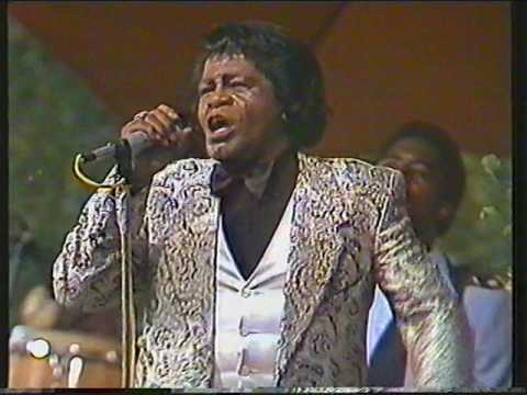 James Brown Get on the good foot mp3