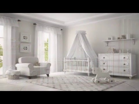 Precious Gender Neutral Baby Nursery Designs