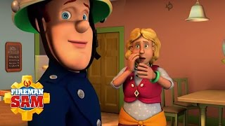 Fireman Sam Official: Look Out for the Wild Beast!