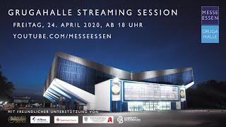 Grugahalle Streaming Session | Teaser