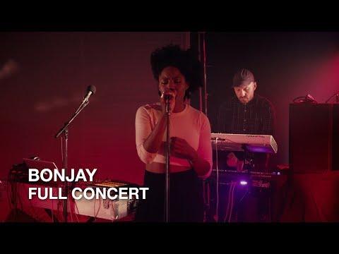 Bonjay   Lush Life   Full Concert