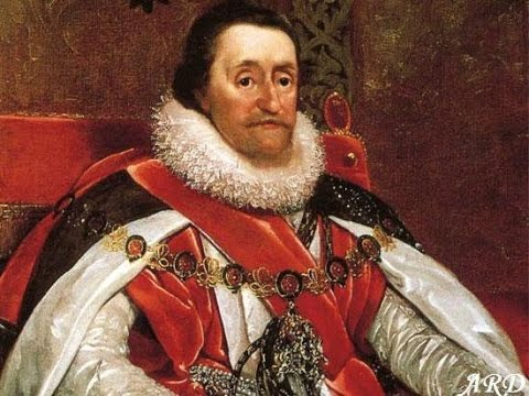 Heroes of History: The Scottish Kings of England