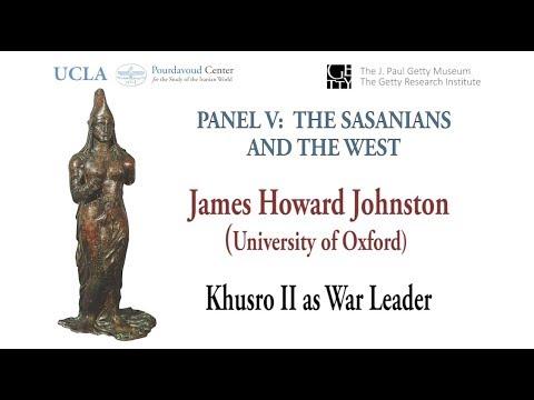 Thumbnail of Khusro II as War Leader video