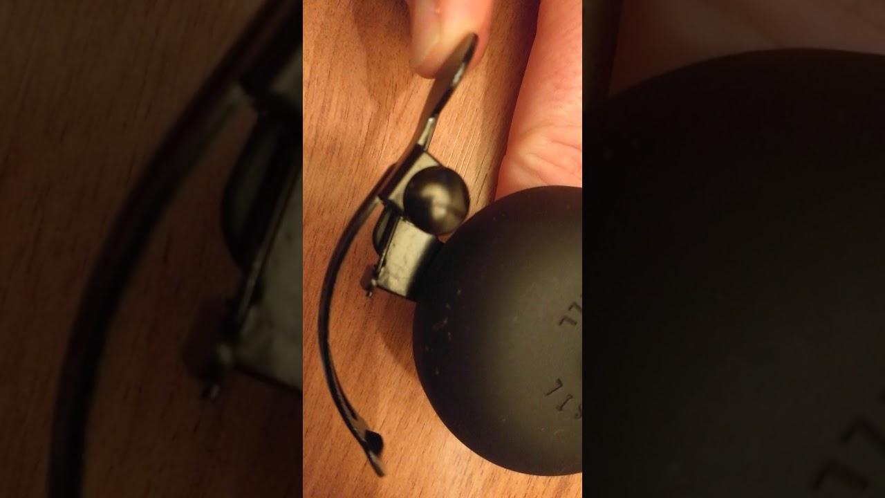 Basil Portland Bell Bell 55mm Matt Black