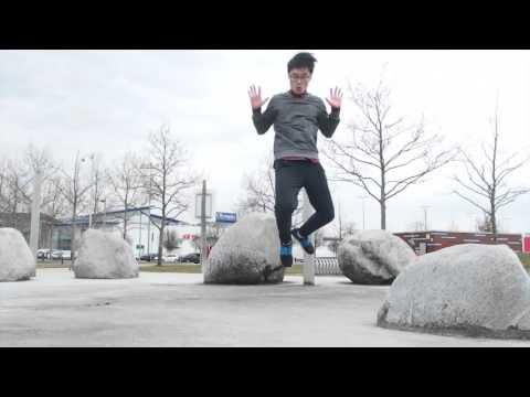 Nik Nguyen | Wassup - Sango x GoldLink | freestyle