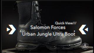 Urban Jungle Ultra Boots - Salomon