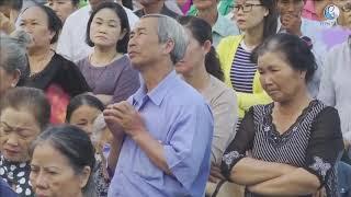 Thánh Lễ Kỉ Niệm 60 Năm Trung Tâm Thánh Mẫu Tapao