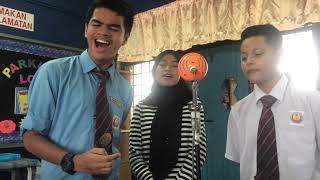 Syafa Wany, Ku Faiz & Muaz - Beribu Sesalan (Ning Baizura, Jaclyn Victor,  Shila Amzah)