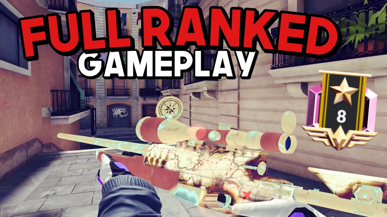 FULL INSANE RANKED GAME || Critical ops 1.19.0 || Ruth Bainz