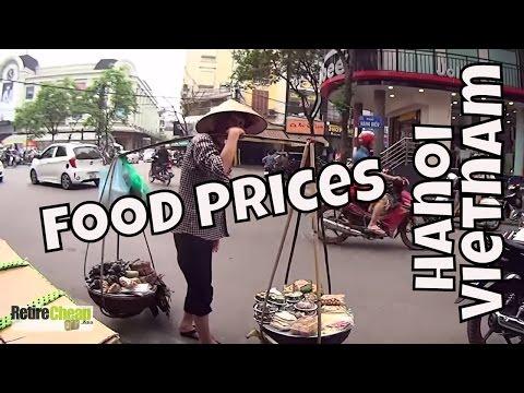 JC – Vietnam Pt 18 – Hanoi pt 2