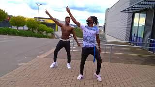 Maître GIMS - La Même - En duo avec Vianney (Clip Officiel) Dance  Remix @kingsTeepen @kingsTesco
