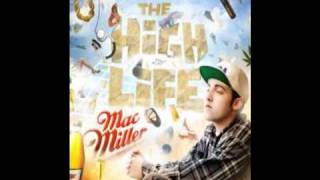 Fly In Her Nikes ft. Josh Everette - Mac Miller (The High Life)