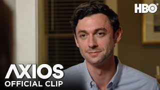 U.s. senate candidate jon ossoff (d-ga) affirms his policy stances in a rapid-fire question and answer session. #hbo #axiosonhbosubscribe to hbo on : ...