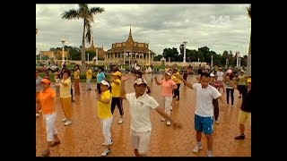 Пномпень - Мир наизнанку. Камбоджа. 1 сезон, 4 серия (Архив 2010 года)