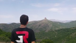 PARKOUR AND FREERUNNING TRIP TO GAIRO (OG) HD 2015