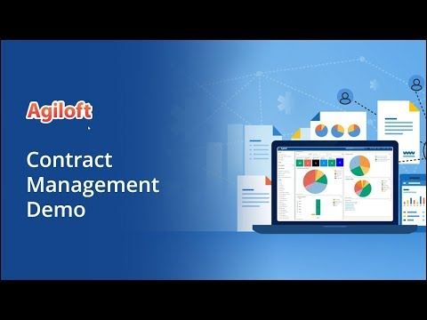 Contract Management Demo
