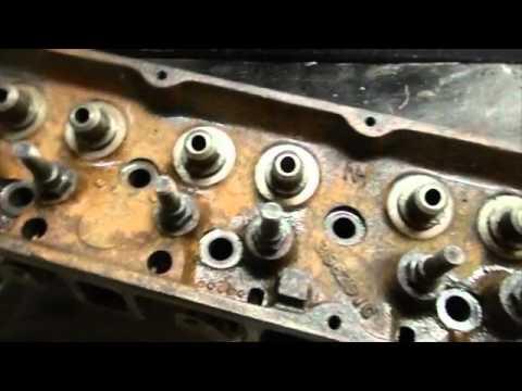 AMC Cylinder Heads