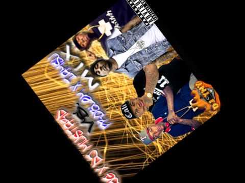 YG x DJ MUSTARD x PROBLEM x IAMSU MIX - DJ TNT [2013]